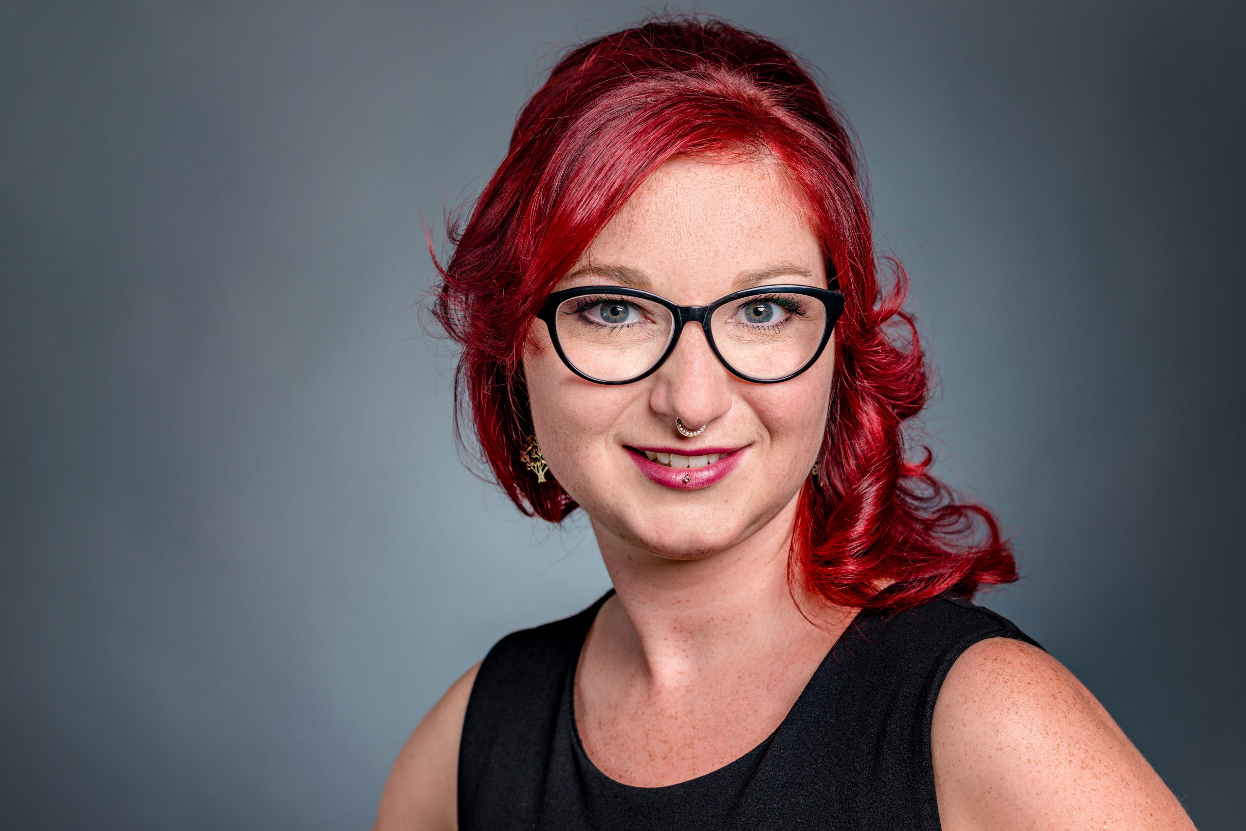 Annika Pasold